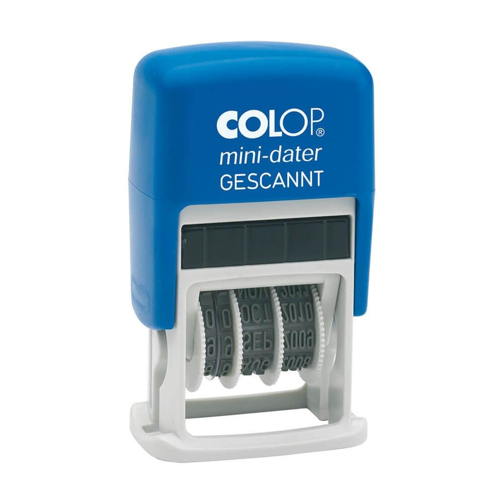 COLOP-mini-dater-S160-L5-GESCANNT