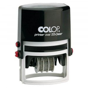 COLOP-Printer-Oval-55-Dater